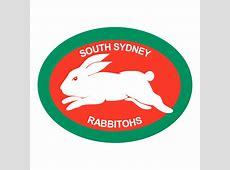 South sydney rabbitohs Free Vector 4Vector