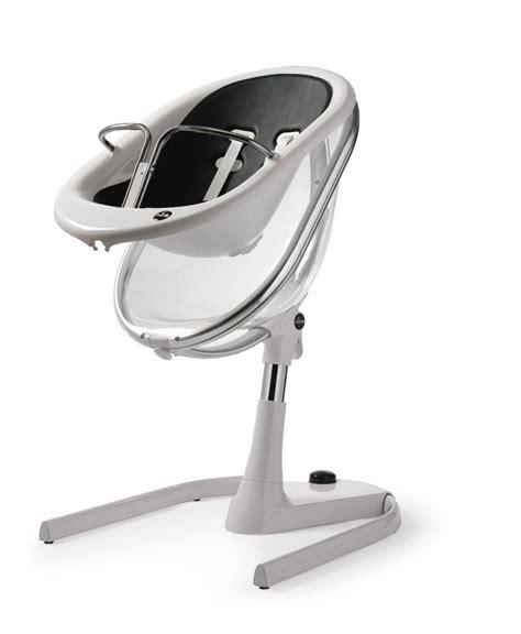 chaise haute mima chaise haute transat évolutive moon 2 mima bambinou