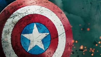 Captain Shield America Desktop Wallpapers Comic Americas