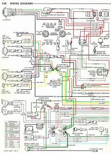 1973 Winnebago Wiring Diagram