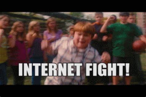 Internet Fight Meme - image 90379 internet fight know your meme
