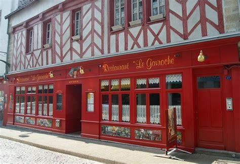 cuisine vannes le gavroche vannes restaurant reviews phone number