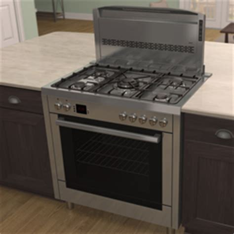 drop in electric ranges with downdraft cattura downdraft best