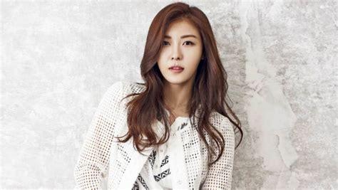 ha ji won   starring role  upcoming
