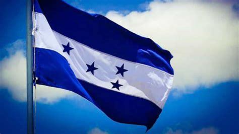 Honduras: Proponen cambiar color de la Bandera Nacional ...