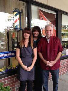 Charlotte Barbers Parkway Barber Marks 65 Years In Berea Community Voices