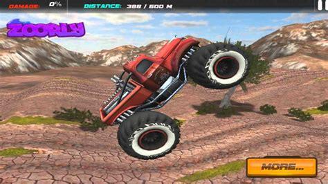 monster truck race games 100 monster truck racing games free online