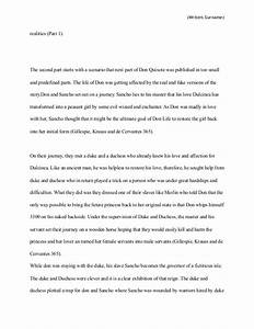 Www Oppapers Com Essays Articles On Don Quixote Essay About Engineering Expository Essay Thesis Statement Examples also Essays About Health Care Essay On Don Quixote Assignment Helpers Malaysia Discussion  A Modest Proposal Essay