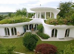 Home On Earth : earthship 2 ~ Markanthonyermac.com Haus und Dekorationen