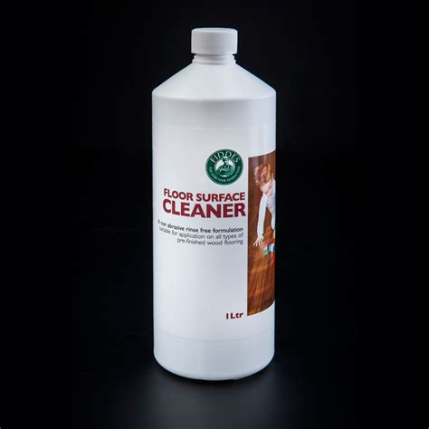 fiddes surface cleaner 1 litre tile wood flooring