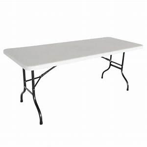 Pied De Table Pliant : table pliante pro mobeventpro ~ Melissatoandfro.com Idées de Décoration