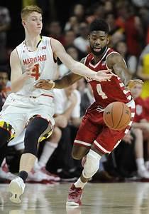 IU vs Maryland men's basketball photo gallery | Hoosier ...