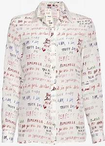 Msgm Love Quote... White Blouse Quotes