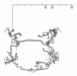 Lexus Es 300h Cover  Wiring Harness Protector  Wiring
