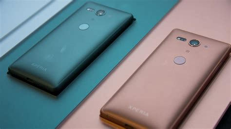 sony xperia xz2 compact review a dinky smartphone with