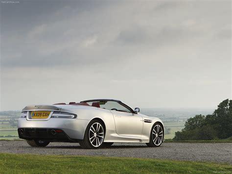 Aston Martin Photo by Aston Martin Dbs Volante Picture 65767 Aston Martin