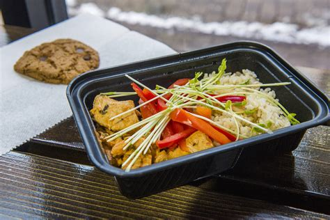 top  prepared meal delivery options  toronto