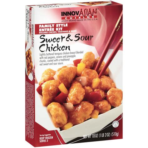 innovation cuisine innovasian cuisine entree kit only 1 80 at publix until 5 21