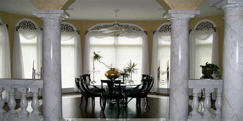 Home Interior 2020 : 10 Interior Columns For Homes Designs And Ideas 2019
