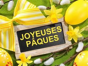 Joyeuses Paques Images : belle image de p ques joyeuses p ques ~ Voncanada.com Idées de Décoration