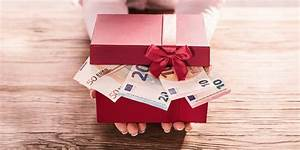 Geschenke Für 50 Euro : 61 geldgeschenke gutscheine oder geld originell verpacken ~ Frokenaadalensverden.com Haus und Dekorationen