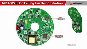 Panasonic Ceiling Fan Diagram