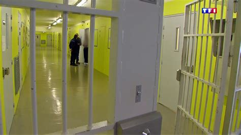 visite du module exp 233 rimental 171 respecto 187 224 la prison de mont de marsan histoire