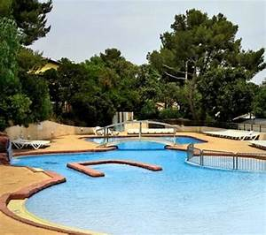 la piscine du camping bonporteau bild von camping With camping cavalaire sur mer avec piscine