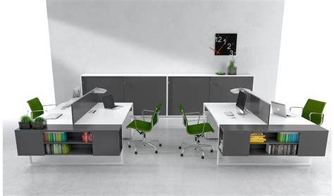 bureau open space ibis alea equinoxe mobilier