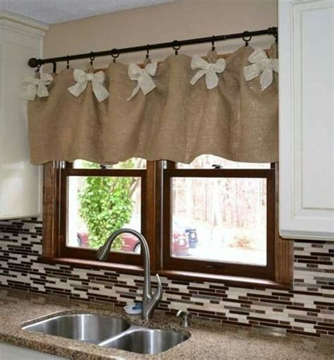 choose properly kitchen curtains  helpful