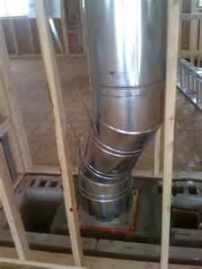 Clay Chimney Flue Extension