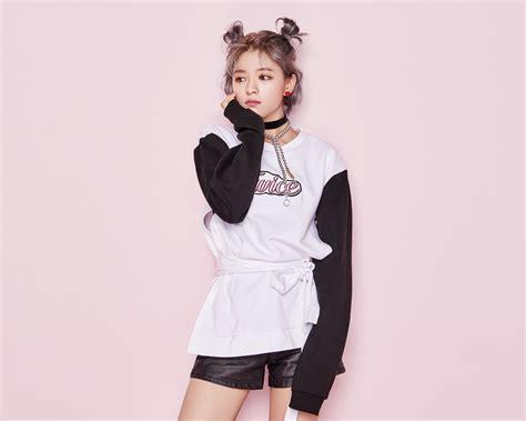 Kpop Database  Jeongyeon (twice) Profile Kpop