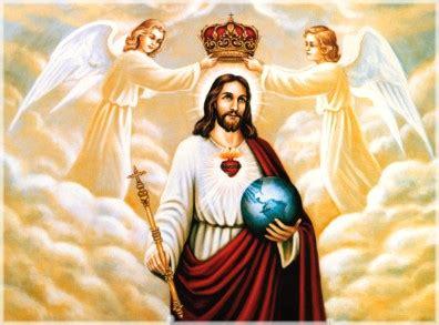 Menghayati Iman Katolik: Makna Kenaikan Tuhan Yesus ke Surga