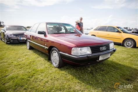 Audi 100 5s C2 1979 1982 Wallpapers 1024x768 Quattro