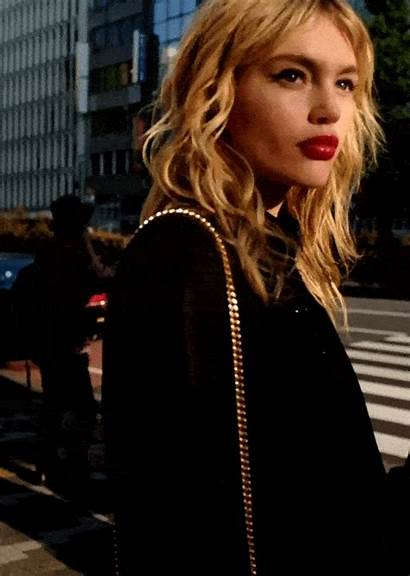 Staz Lindes Makeup Chroniclesofher Face Ysl Musician