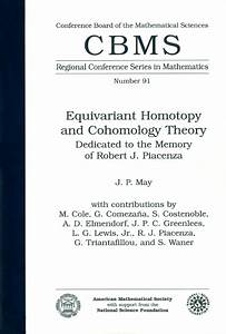 Equivariant Homotopy And Cohomology Theory