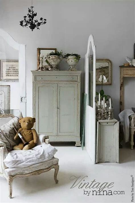 Vintage Home Décor Ideas Pickndecorcom