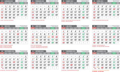nirwana digital print template kalender  gratis