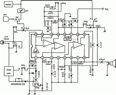 toshiba kt  audio chip