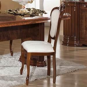 Chaise Tissu Salle A Manger : chaise salle manger contemporaine ~ Teatrodelosmanantiales.com Idées de Décoration