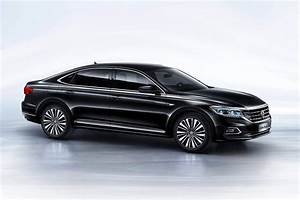 Reifendrucksensor Vw Passat : new vw passat revealed in china likely previews american ~ Jslefanu.com Haus und Dekorationen