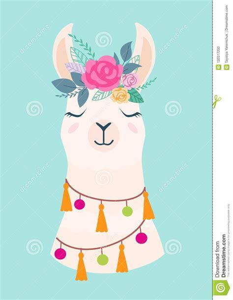 cartoon flowers cartoons illustrations vector stock