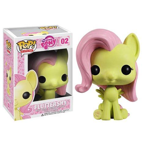 funko pop my little pony vinyl figure fluttershy 4