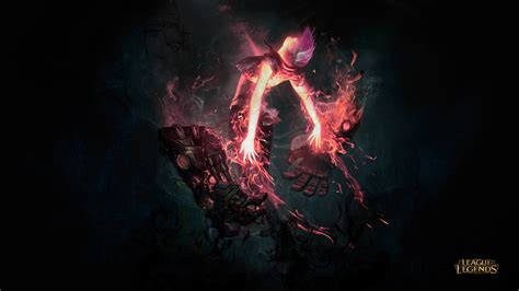 Jhin Animated Wallpaper - at 20 post collection updated shen