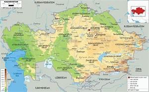 Kazakhstan Visa UK | Able Can