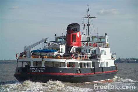 Boat Service Liverpool by The Ferry Across The Mersey Liverpool Pictures Free Use