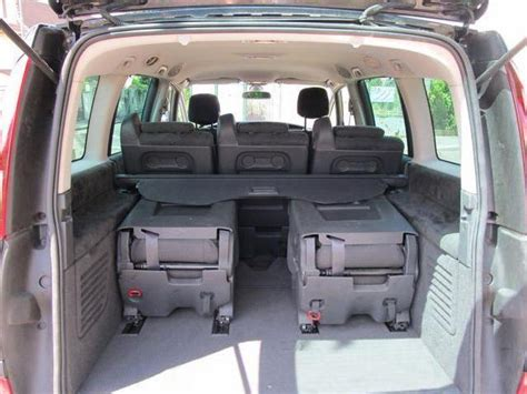caddy maxi 7 places volkswagen caddy 7 places mitula voiture