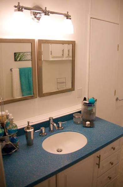Bathroom Ideas For Mobile Homes