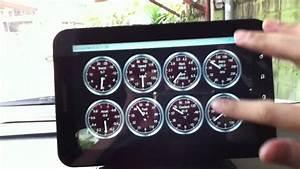 Torque Obd Ii Bluetooth  Test Ford Focus Tdci