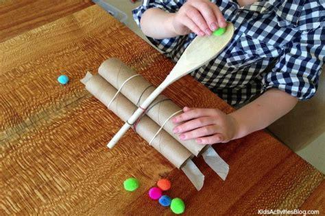creative  instrutive diy catapult projects  kids